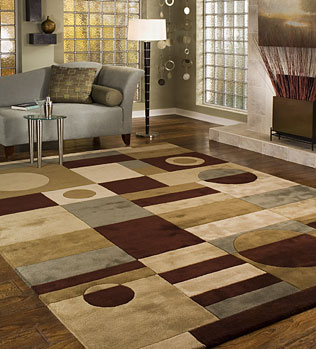 Area Rugs Available in Milwaukee